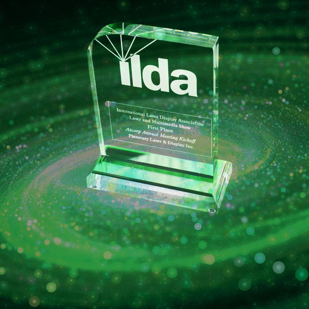 Home International Laser Display Association
