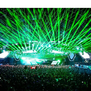 Ultra Carl Cox Stage 2016